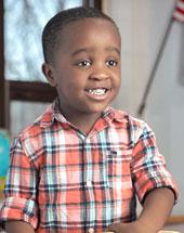 Black Child 10