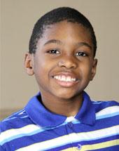 Black Child 4